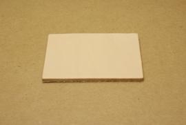 Label rechthoek (25 stuks)