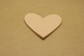 Label hart klein (5 stuks)