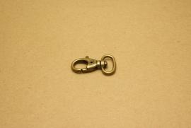 Musqueton oud goud, bandbreedte 15 mm