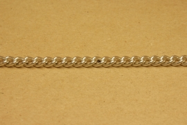 Ketting nikkel 10mm