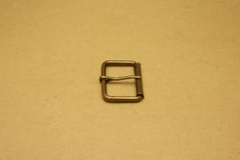 Rolgesp oud goud 40 mm