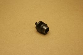 Holpijp 16mm voor spindemachine