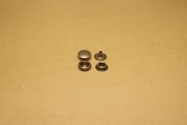 Drukker durable dots oud nikkel (10)