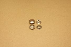 Drukker durable dots nikkel (100)