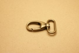 Musqueton oud goud, bandbreedte 25 mm