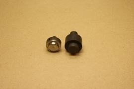 Stempel zeilring 15mm