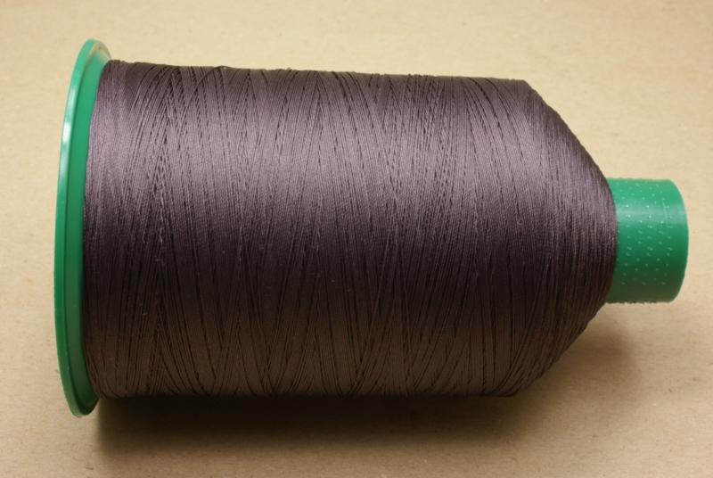 Garen 40 Kleur Dark Brown 3472