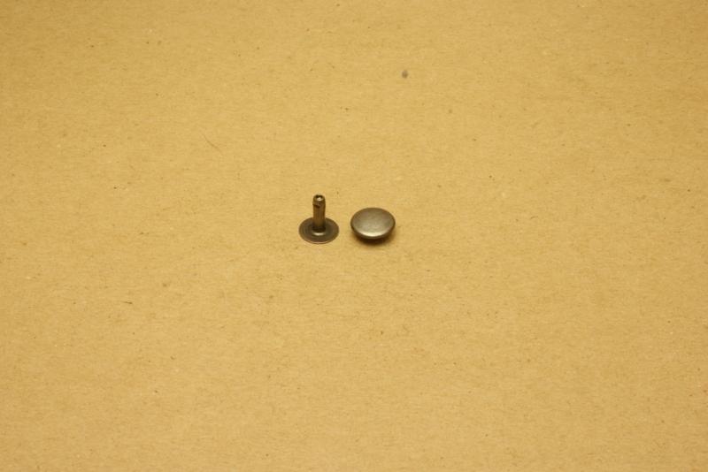 Holniet oud nikkel 36/12 (100)