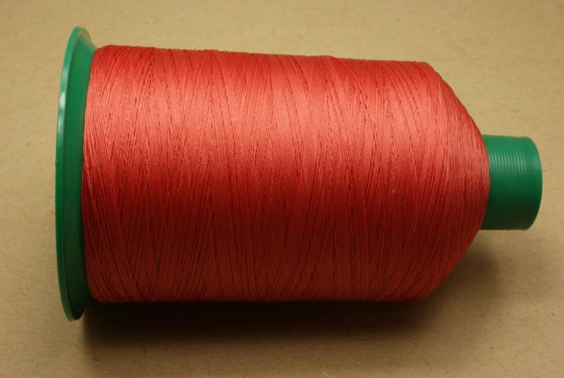 Garen 40 Kleur Light Red 5240