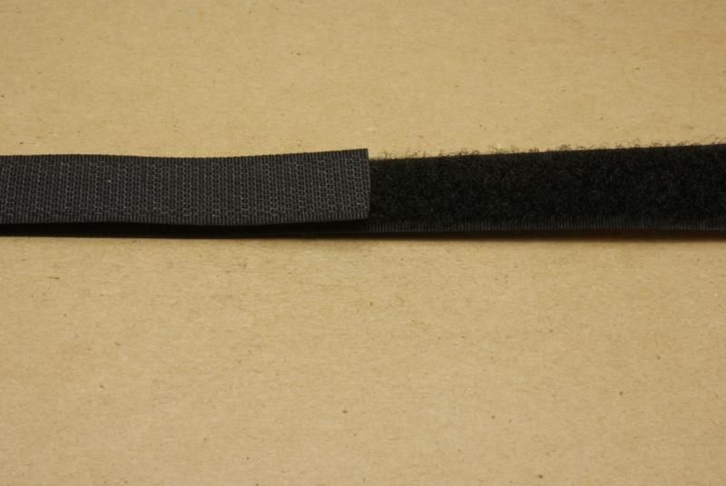 Klitteband 20mm **Nieuw**