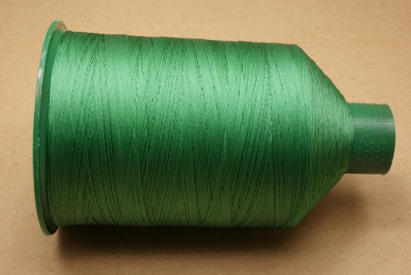 Garen 40 Kleur Green 9233