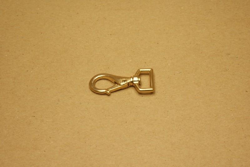 Musqueton goud, bandbreedte 15 mm
