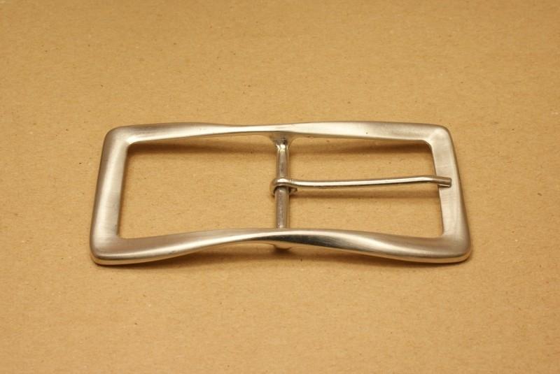Gesp nikkel 40 mm
