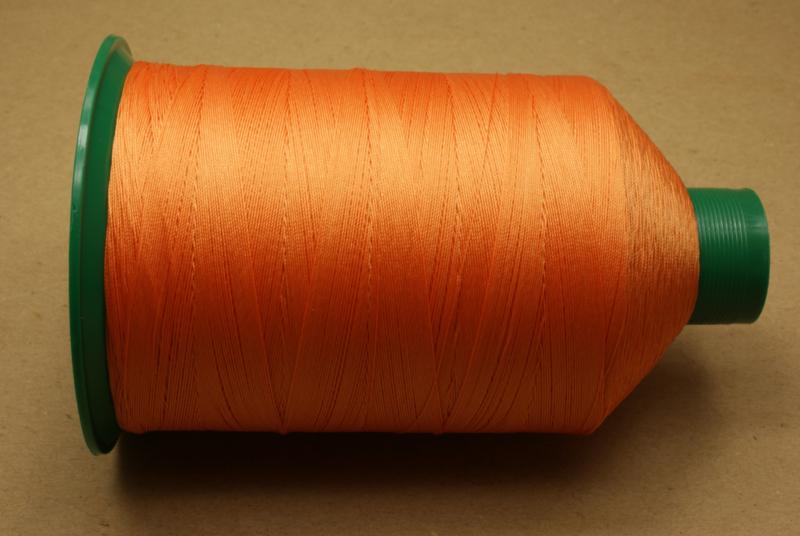Garen 40 Kleur Orange 5150
