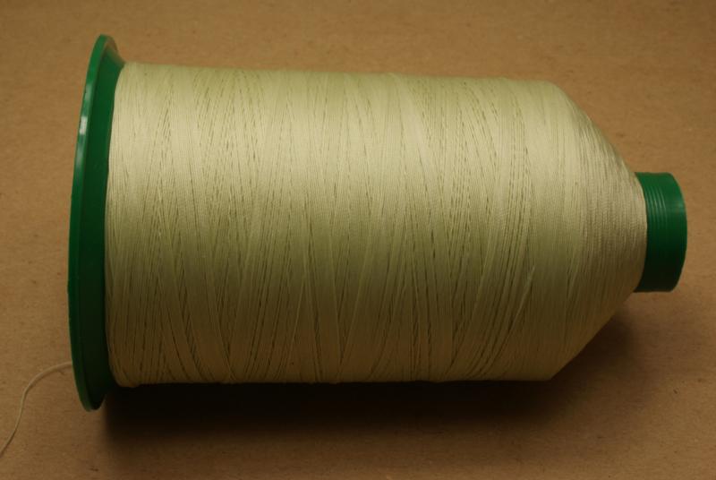 Garen 40 Kleur I. Green 1080