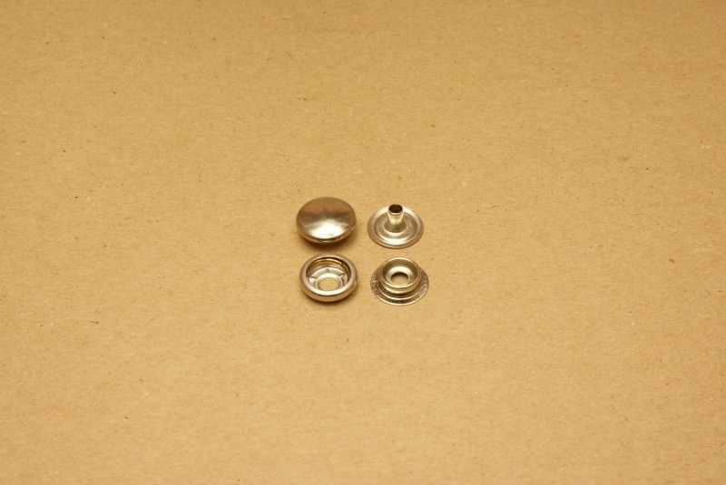 Drukker durable dots nikkel (10)