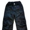 Zwarte broek van Dirkje mt.104