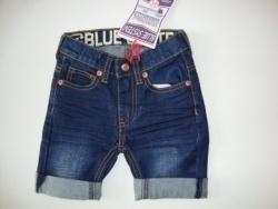 Korte spijkerbroek van Blue System