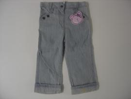Spijkerbroekje van Mc.Baby