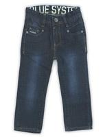 Spijkerbroek van Blue System mt.146