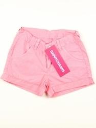 Roze korte broek van DJ Dutch Jeans