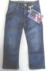 Spijkerbroek van Dirkje