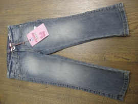 Spijkerbroek van Retour mt.98