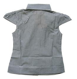 Gestreepte blouse van Dottjes