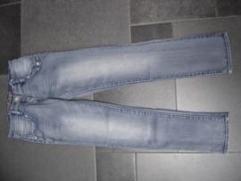 Spijkerbroek van Retour mt.128