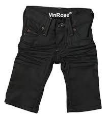 Spijkerbroek van Vinrose mt.68