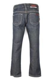 Spijkerbroek van Blue System by Retour