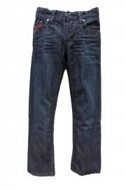 Spijkerbroek van Blue System mt.10