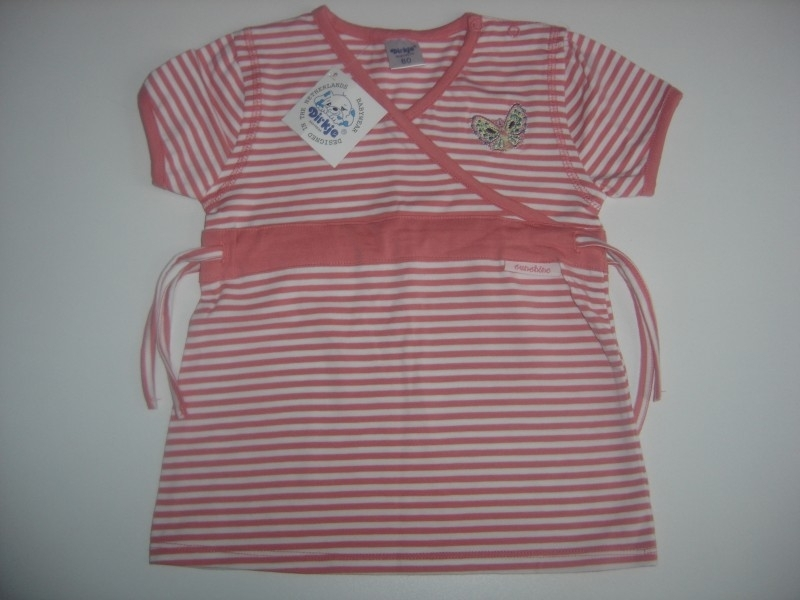 Shirt / tuniek van Dirkje