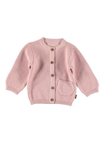 B.E.S.S. roze vest
