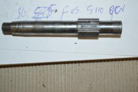 F&S Hoofd as 36 F&S S110