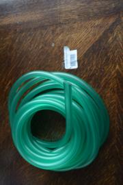 BENZINESLANG PVC GROEN 7MM/12MM