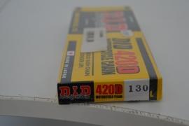 DID Ketting 420 1/2 x 1/4 130 schakels