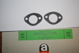 Triumph carburatie Ovale pakking unit 500