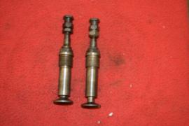Bsa motorblok B31/B33 stoter stang geleiders