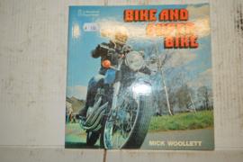 Bike and Super Bike/Mick Woollett
