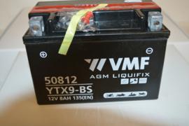 YTX9-BS/50812
