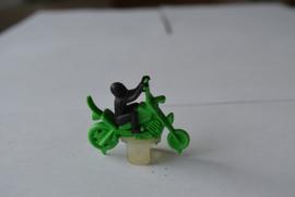 Chopper mini model