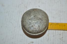 Luchtfilter 19 mm Kneght