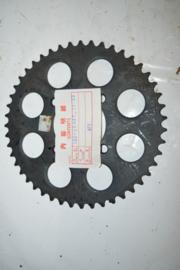 Yamaha 47 tanden/122-25447-11.33