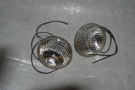 Snow mobile koplampunits GE 4445 12 volt