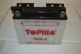 YB7B-A/Toplite/Yuasa