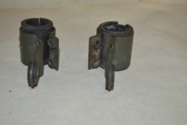 Bombardier/Can-am koplamp houder 36 mm