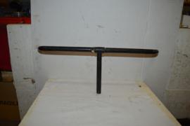 Stuur  Wanderer/Dkw 22mm 1930-1950 lengte 65 cm