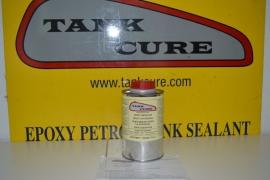 Tank Cure epoxy verwijderaar van tankcoating