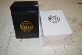 Blitz 01611 13 amp
